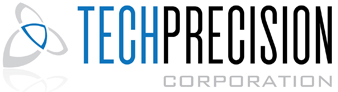 Tech Precision Logo